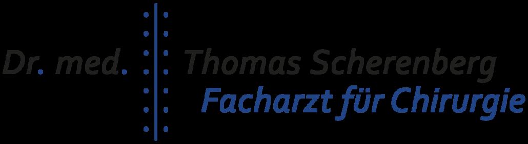 Praxis Dr. med. Scherenberg